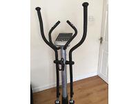 infiniti vg45 elliptical cross trainer