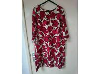 Atmosphere Tunic/Dress, Size 16