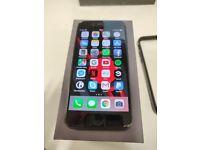 Original Iphone 8 EE Space Grey 64 GB 2 weeks old