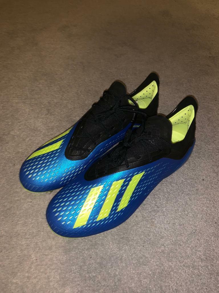 buy popular 8c2f1 5b4df Adidas X 18.1 SG