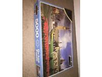 Puzzle 5000pcs