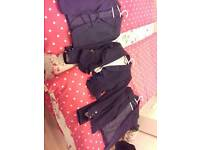3 Beautiful Black Suit Dress Jackets