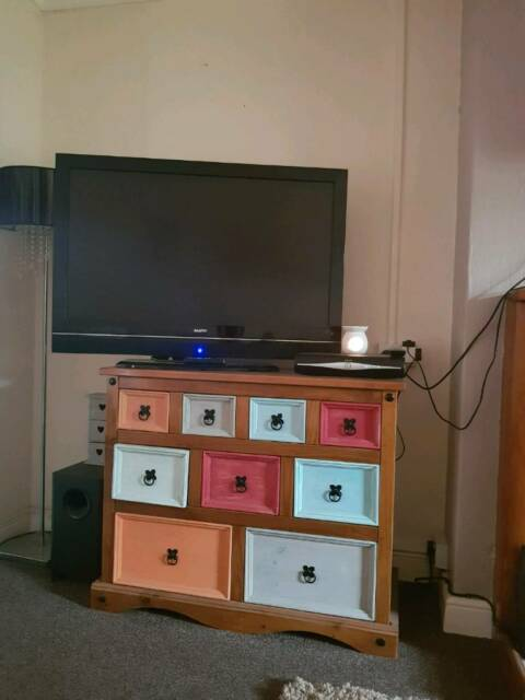 Sanyo tv 47 inch | in Stoke-on-Trent, Staffordshire | Gumtree