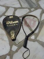 Raquetball wilson