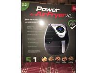 Power AirFryer XL