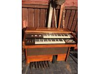 Farfisa 415 organ