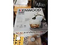 Kenwood Chef Bowl