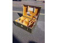 Carl zeiss box