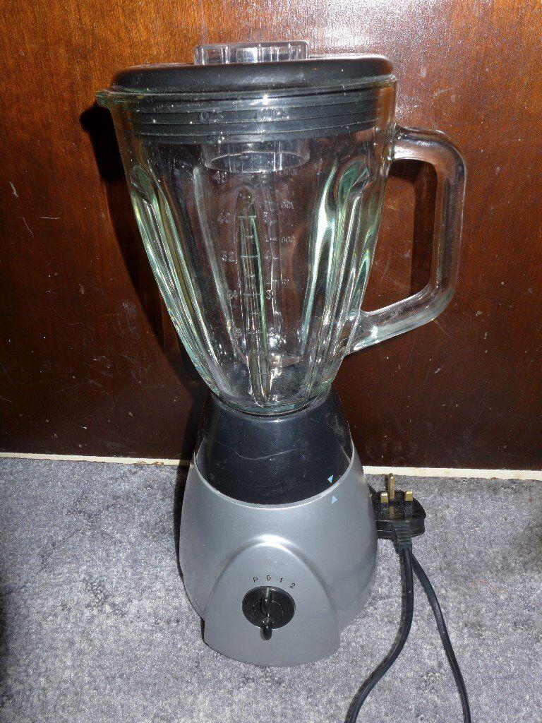 Tesco Glass Blender Liquidiser In Nairn Highland Gumtree