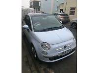 Eye-Catching Fiat 500 for sale