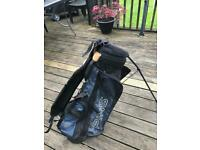 PING Stand carry bag.