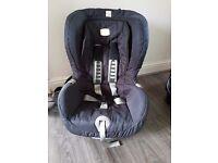 Britax romer duo isofix car seat