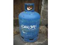 15kg Calor Gas Bottle - Empty and available