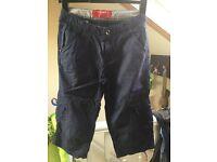 Boys O'Neill shorts