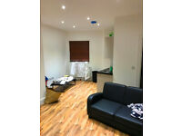 Stunning studio apartment with bills included 8 minutes walk to South Bermondsey Station!