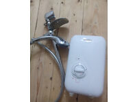 Electric shower Redring Active 3205