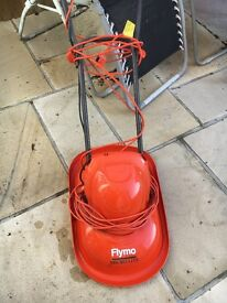 Flymo lawnmower electric for sale. Working and to be collected