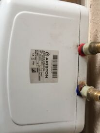 Ariston Electric water heater