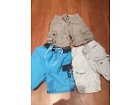 Bundle of boy's clothes 5-6 years