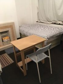 Students to share room for £65 per person/week near Barking station (all bills included & free wifi)