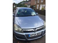 VAUXHALL ASTRA LIFE 1.6 FOR QUICK SALE GREAT PRICE GREAT CONDITION, USED AS FAMILY CAR.