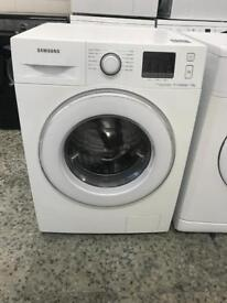 Samsung washing machine 7kg 1400rpm Full Working very nice 3 month warranty free delivery install