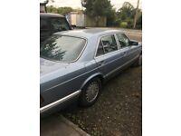 1987 Mercedes 420 SE