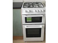White Gas cooker