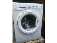 HOTPOINT AQUARIUS 6Kg A+. I deliver the washing machine up to your front door within Chelmsford area