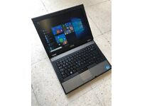 Dell laptop, Core i5, Webcam, Windows 10, Free Delivery Northampton £60