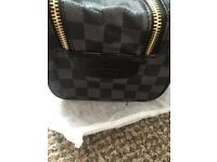 LV Cosmetic Pag make up pouch wash bag