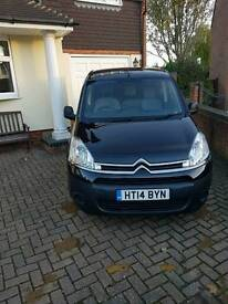 Citroen Berlingo NO VAT
