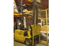 Hyster A1.50XL Electric Forklift