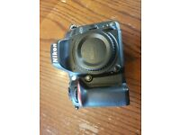 Nikon D610 Dslr Camera 24 MP boxed as new