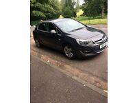 Vauxhall Astra 1.4 sri 2013 full mot