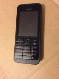 NOKIA WORK PHONE