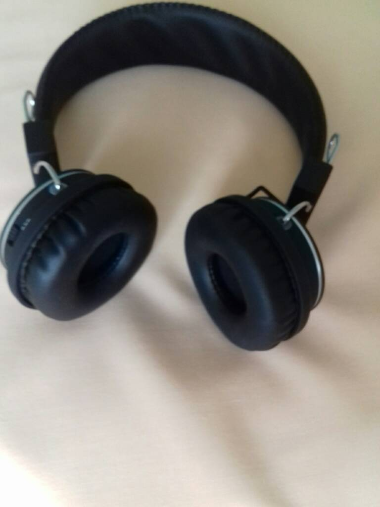 KS Bluetooth Headphones