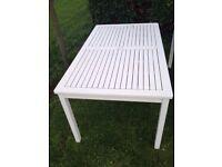 Pair of Garden / Patio Tables
