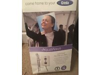 Creda shower for sale - new - never used