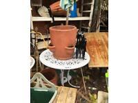 Pr chimney pots