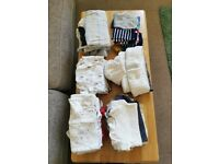 6-9 month baby Clothing bundle
