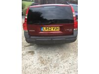 Volvo XC70 amazing genuine reason to sell bargain