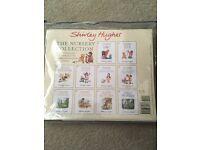 10 Shirley Hughes books