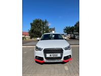 AUDI A1 COMPETITION LINE FOR SALE £6950 NO OFFERS