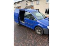 Volkswagen Caddy 2.0 Diesel No VAT