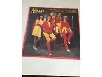 The Nolan's LP