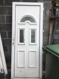 Door panel Used good condition size 190/69