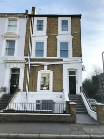 Beautiful 1 bed flat Albion Road, Newington Green N16