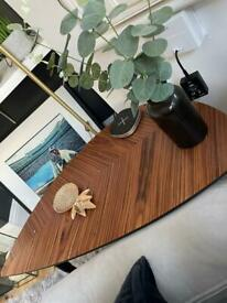 Side table LÖVBACKEN from IKEA