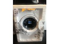 Brand new washing machine . Price 100 . Cost me 189.00 . Never been used . Beko 6kg . Pick up only